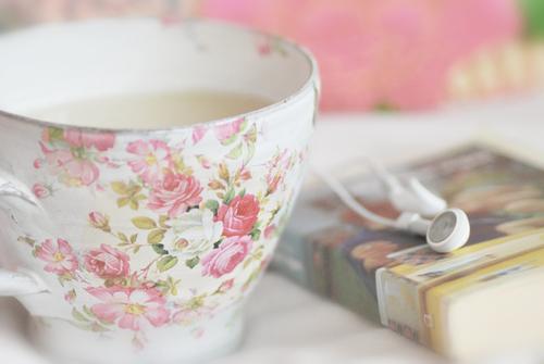 Comment réaliser une crème anglaise aromatisée au thé à la bergamote