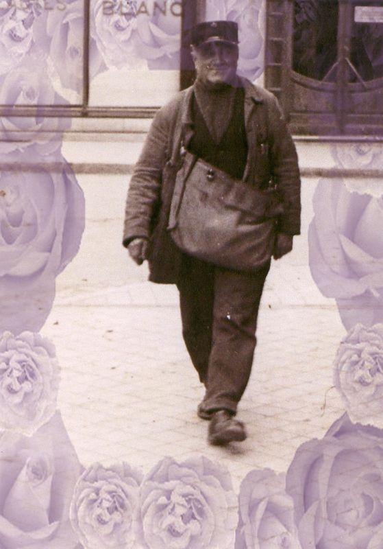 Photo de Jules, mon arrière-grand-père