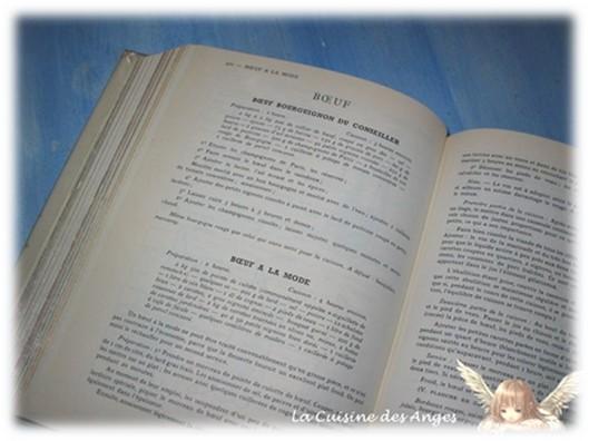 """Livre """" Cuisine et Vins de France""""  par Curnonsky"""