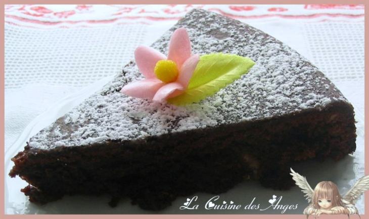 La meilleure recette de brownie au chocolat et aux noix de pécan