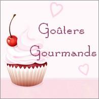 Icône des billets de la catégorie Gouters Gourmands