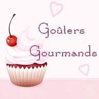 Les Goûters Gourmands sont le rendez-vous hebdomadaire de La Cuisine des Anges.  C'est le récapitulatif des plus jolies recettes de desserts de saison trouvés sur internet.