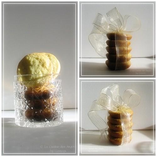 Recette des célèbres biscuits sablés bretons