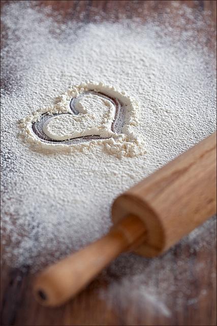 A propos de La Cuisine des Anges, La Cuisine des Anges, le blog de recettes créatives pour petits budgets
