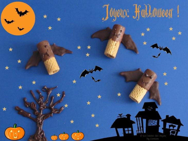 montage photo ♥ Joyeux Halloween 2012 ♥