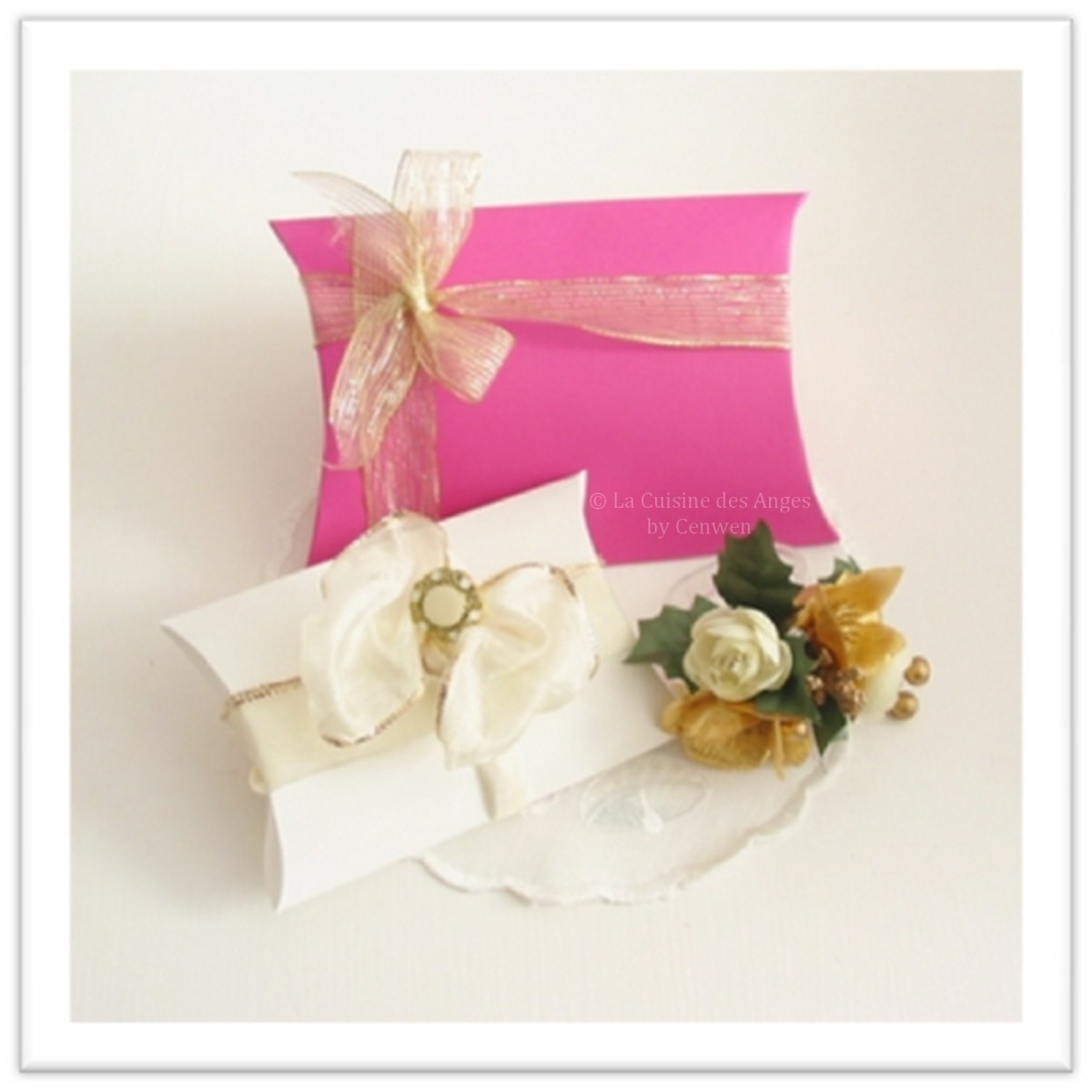 diy faire de jolies petites pochettes emballage cadeaux. Black Bedroom Furniture Sets. Home Design Ideas
