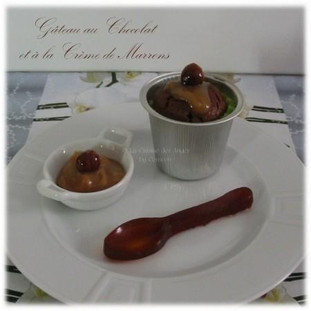La Cuisine des Anges : gateau-au-chocolat-et-a-la-creme-de-marrons