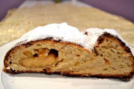La Cuisine des Anges : Stollen  blog Cath de Fromage ou dessert ? Dessert !!!