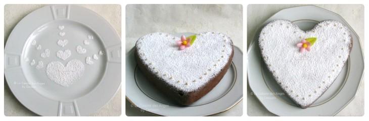 recette classique et économique de gâteau au chocolat