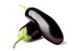 l'aubergine un légume de saison qui se cuisine au mois de juin