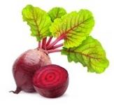 la betterave rouge, un légume de saison qui se cuisine au mois de juin