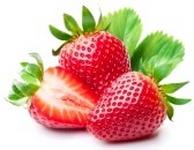 la fraise un fruit de saison qui se cuisine au mois de juin