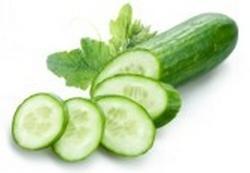 le concombre, un légume de saison qui se cuisine en août