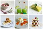 Les fruits et légumes de saison pour le mois d'août, recettes pour les cuisiner