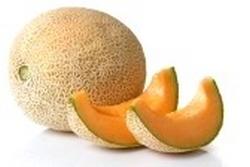 Le melon, un fruit de saison qui se cuisine en août