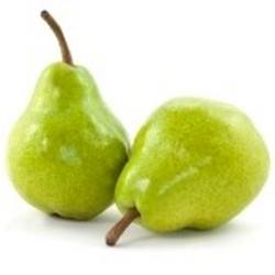 La poire, un fruit de saison qui se cuisine en août
