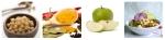 Recette économique, pois chiches au curry : pois chiches, curry, pomme verte, oignon rouge, tomate