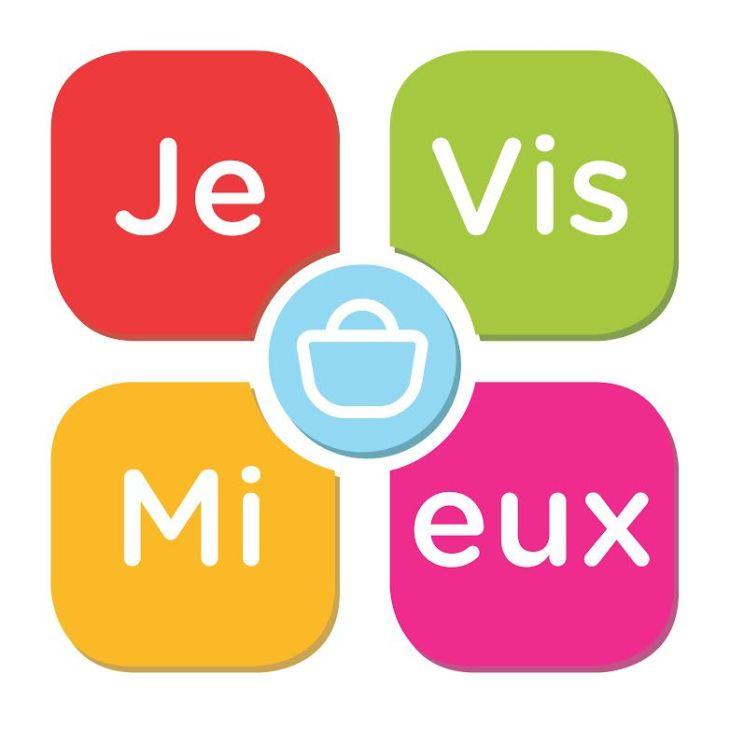 logo du site Je vis mieux