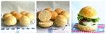 Recette des meilleurs petits pains à hamburgers maison