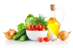 photographie de fruits et de légumes