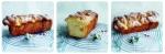 recette classique de brioche maison parfumée à la cannelle