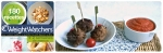 ○ { Croquettes de boulgour et sauce tomates express - recette weight watchers