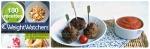 ○ { Croquettes de boulgour et sauce tomates express - recette weight watchers