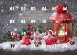 calendrier de l'Avent 2014 du blog La Cuisine des Anges