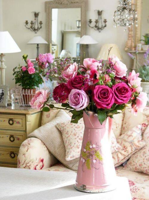 Le bouquet du dimanche, un peu de douceur pour célébrer le week-end