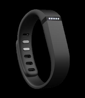 ○ { Mon bracelet connecté Flex de Fitbit } ○