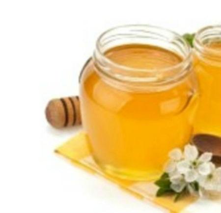 bocal de miel