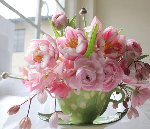 Le bouquet du dimanche#36