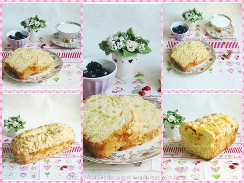 recette facile de de brioche à la tomme fraiche, recette d'Auvergne