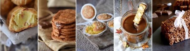 La Cuisine des Anges, recettes économiques et créatives pour petit budget  : header du blog Cuisimiam