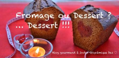La Cuisine des Anges, recettes économiques et créatives pour petit budget  : header du blog fromage ou dessert
