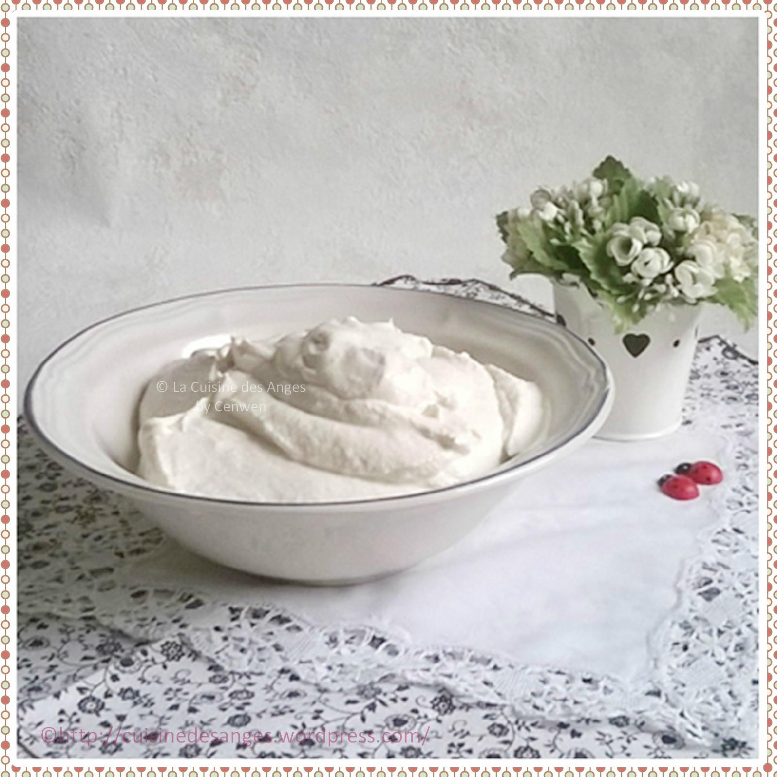 Tofu soyeux maison - La Cuisine des Anges