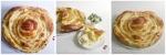 recette maison des pains aux raisins ou escargots