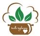 logo des recettes végétariennes